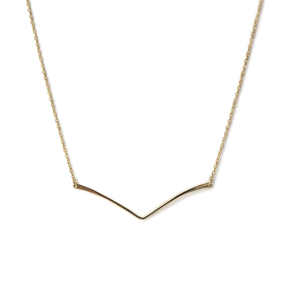 Paloma Necklace, Necklaces - AMY O. Jewelry