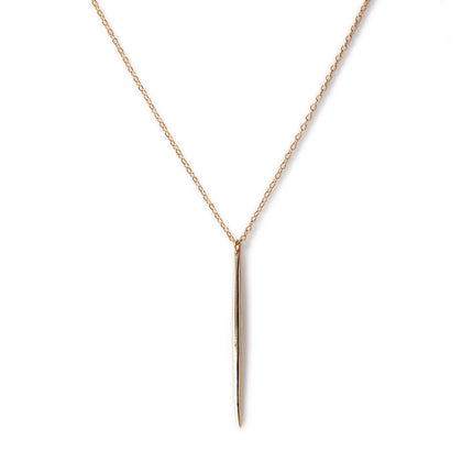 Colette Spear Necklace
