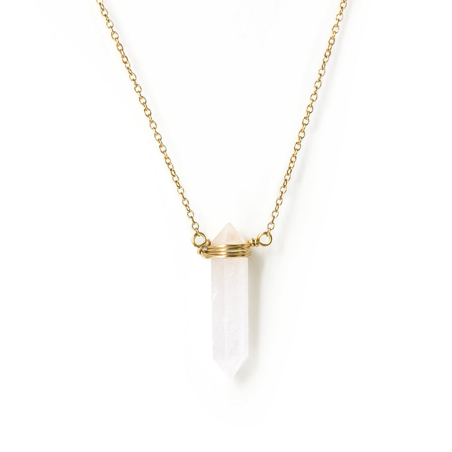 Heidi Necklace, Necklaces - AMY O. Jewelry