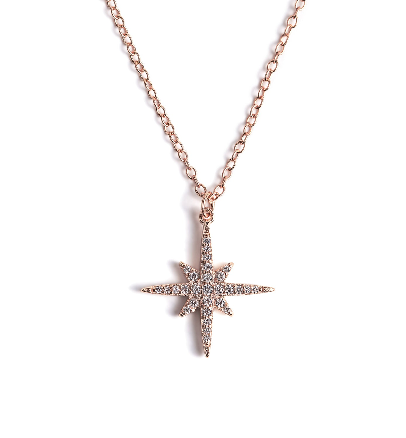 Celeste Mika Layered Necklace