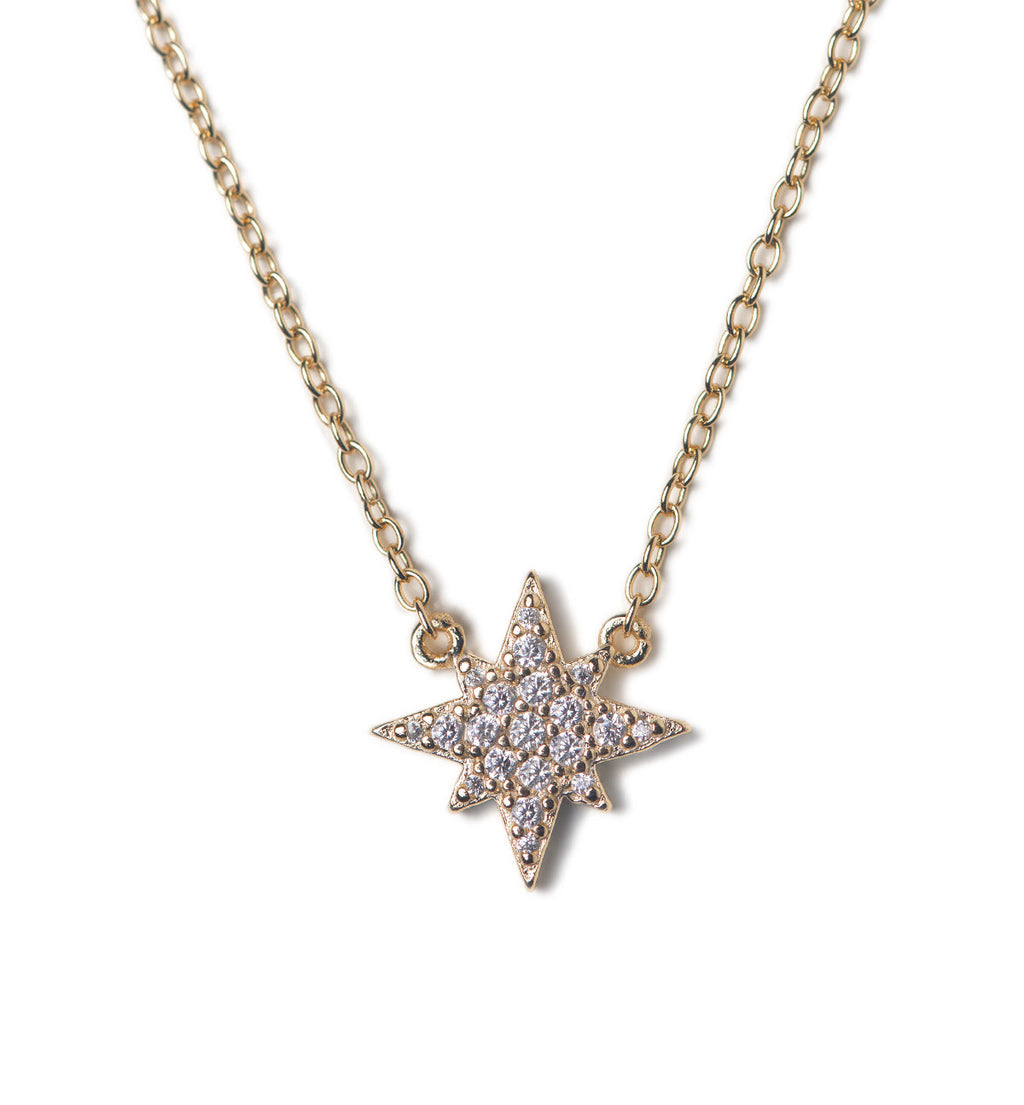 Celeste Starry Night Necklace, Necklaces - AMY O. Jewelry