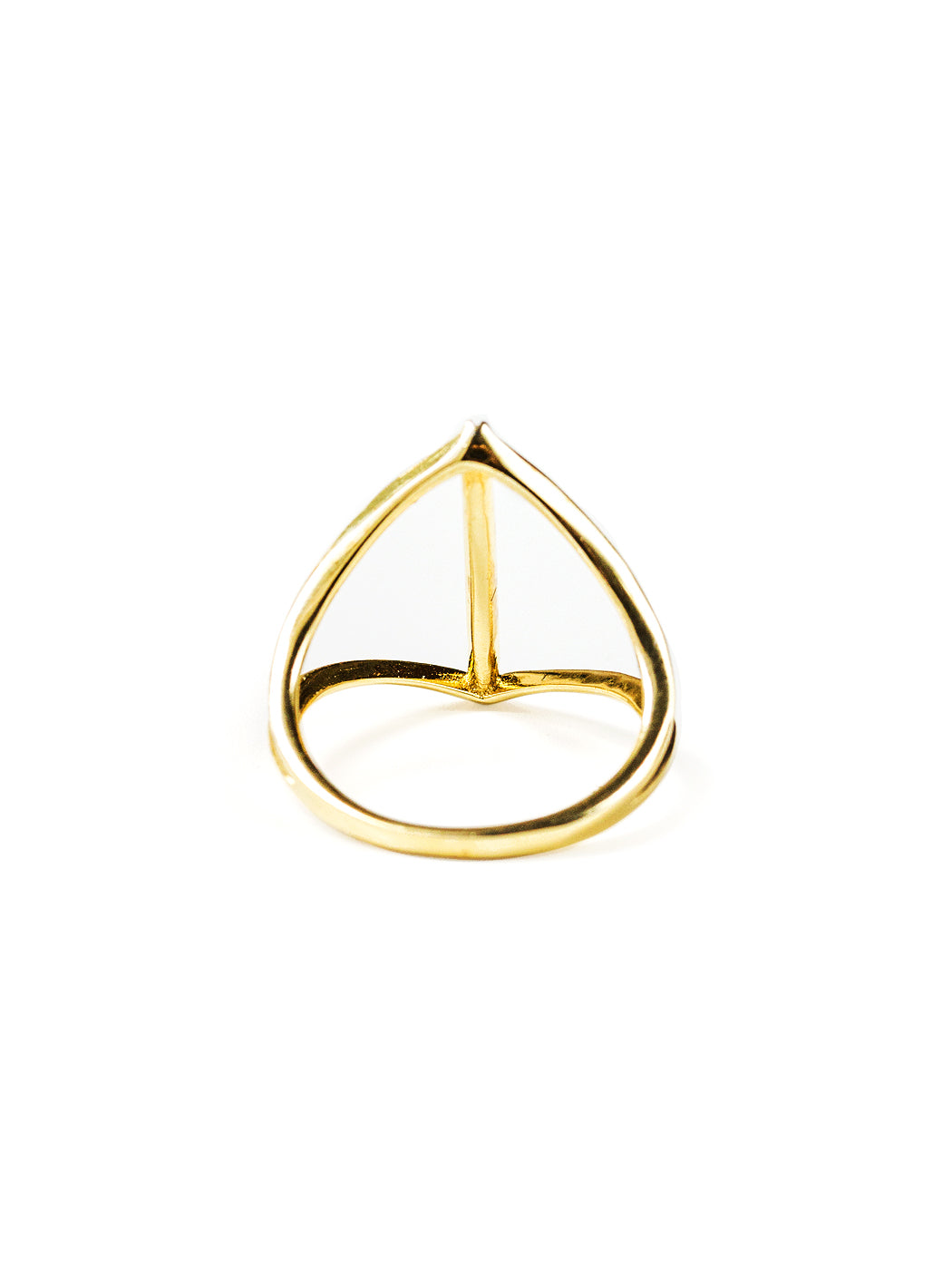 Audra Ring, Rings - AMY O. Jewelry