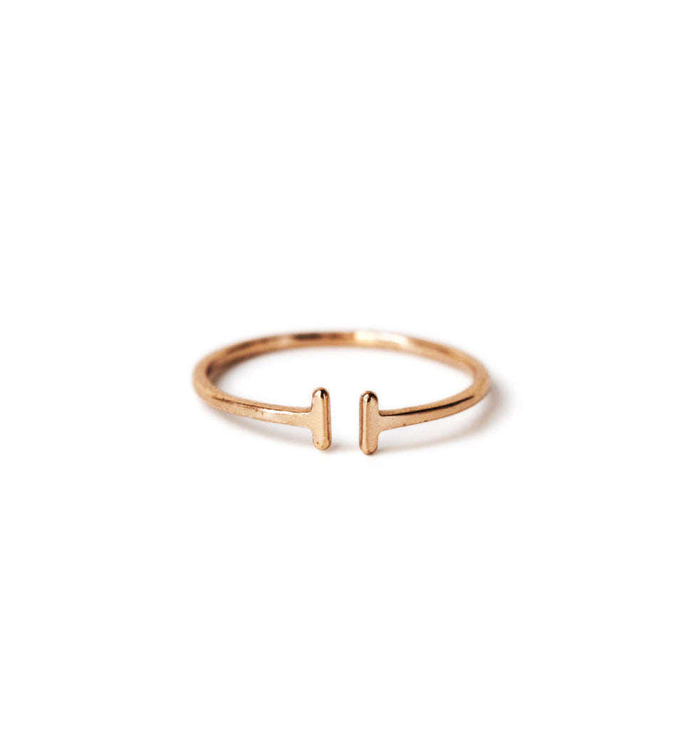Dakota Ring, Rings - AMY O. Jewelry