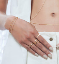 Orbit Ring, Rings - AMY O. Jewelry