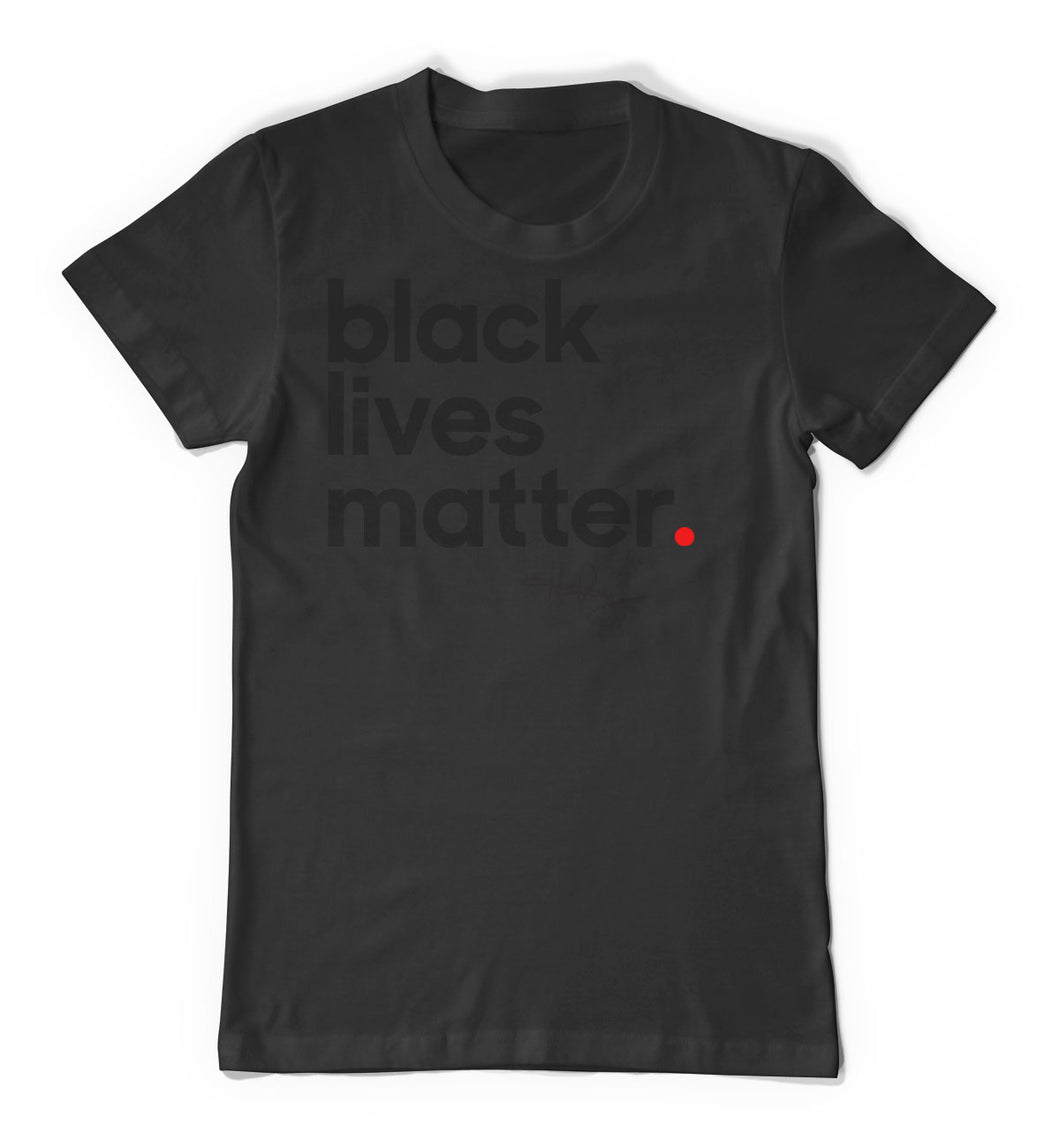 Black Lives Matter Shirt | #BlackLivesMatter
