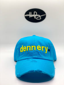 Dennery - Dad Hat