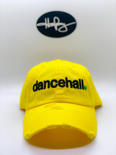 Dancehall - Dad Hat