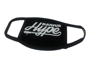 Barrie Hype - Cotton Face Mask