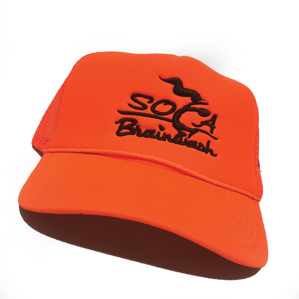 Soca Brainwash Hat