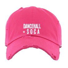 Load image into Gallery viewer, Dancehall + Soca - Konshens x Hoipong Dad Hat