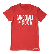 Load image into Gallery viewer, Dancehall + Soca - Konshens x Hoipong Shirt