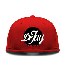 Load image into Gallery viewer, DR Jay - Snapback