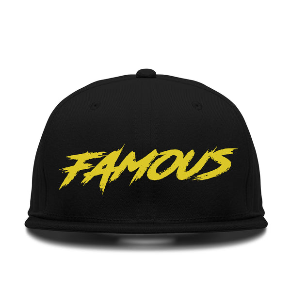 Shal Marshall -Famous Hat
