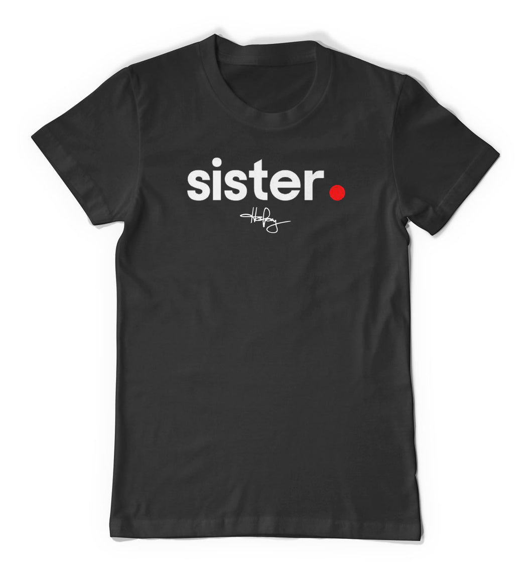 Sister Shirt | #BlackLivesMatter