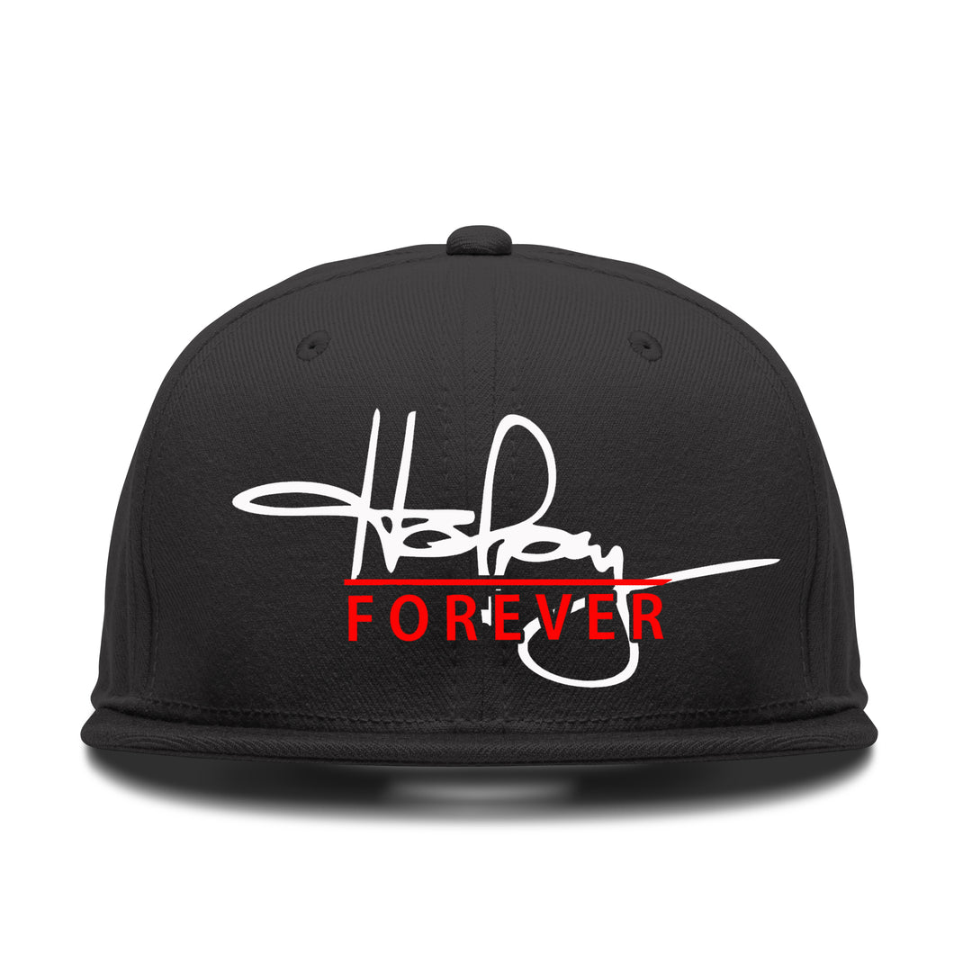 Hoi-Pong Forever - Fitted Hat