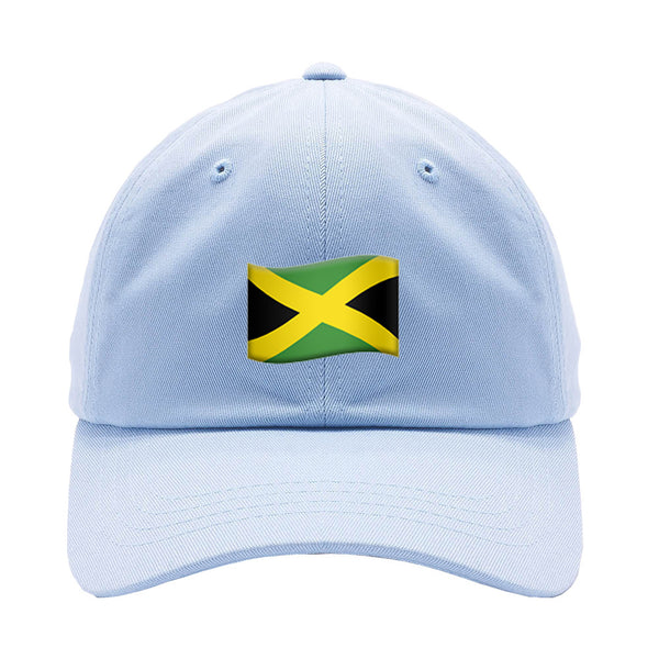 Jamaica Emoji Dad Hat
