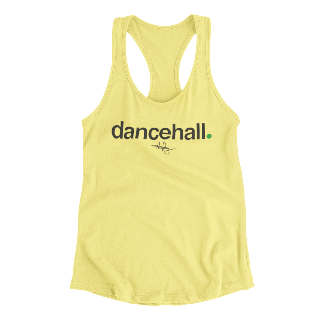 Dancehall. - Female Tank