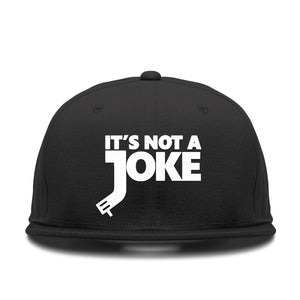 Jester - It's Not A Joke Snapback