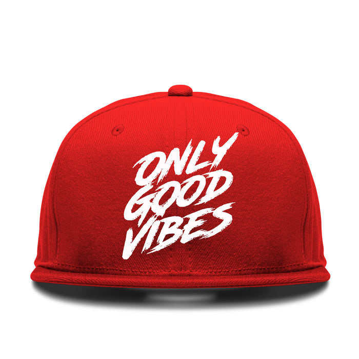 GBM Nutron - Only Good Vibes - Hat