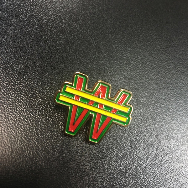 Walshy Fire- Pin