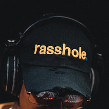 Load image into Gallery viewer, Rasshole - Dad Hat