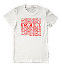 Load image into Gallery viewer, DJ Puffy x Hoipong - Rasshole Pt2 T-Shirt