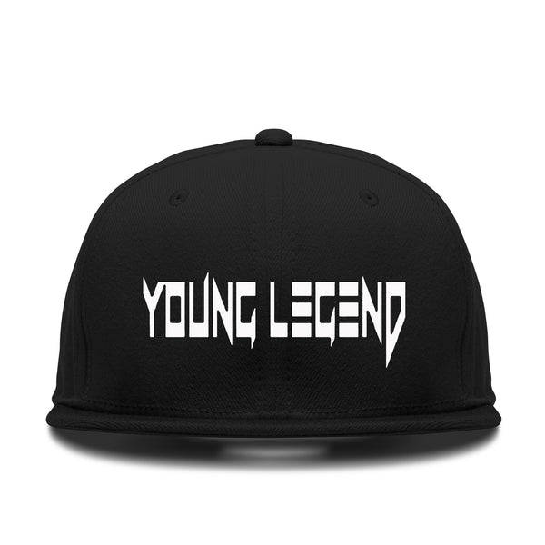 Young Legend - Ryan Sayeed - Hat