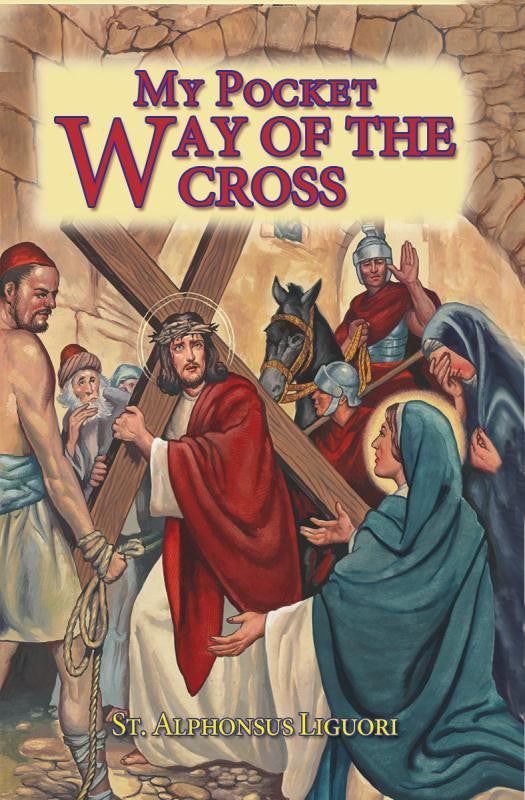 MY POCKET WAY OF THE CROSS