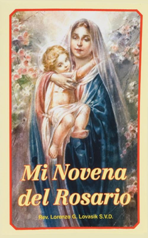 MY NOVENA TO ST JOSEPH