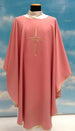 Chasuble - Micro Monastico Fabric - Light Weight & Soft Fabric