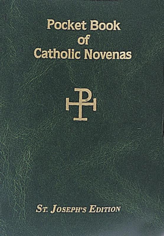 POCKET BOOK OF CATHOLIC DEVOTIONS