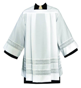 Traditional Priest Surplice