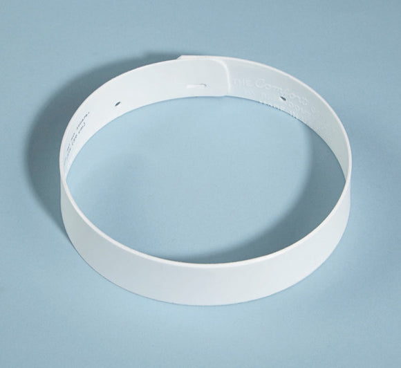 Single Ply Comfort Collar
