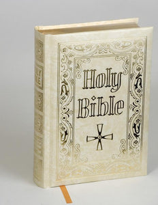 St Joseph New American Bible - Fine Art Edition