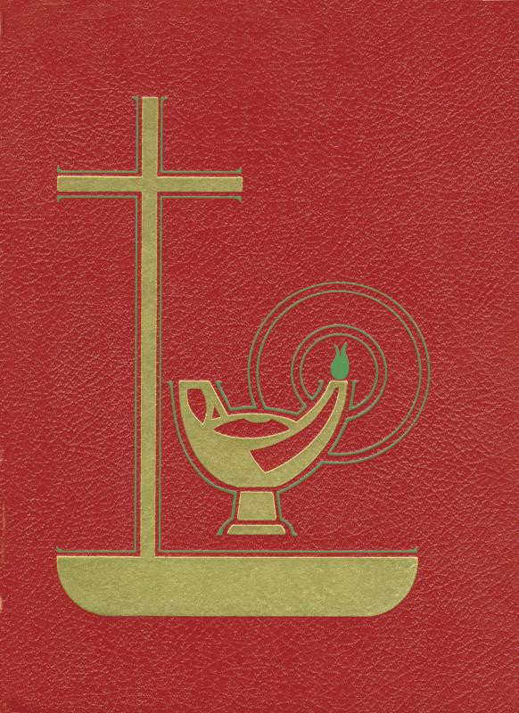 LECTIONARY - SUNDAY MASS (Pulpit)
