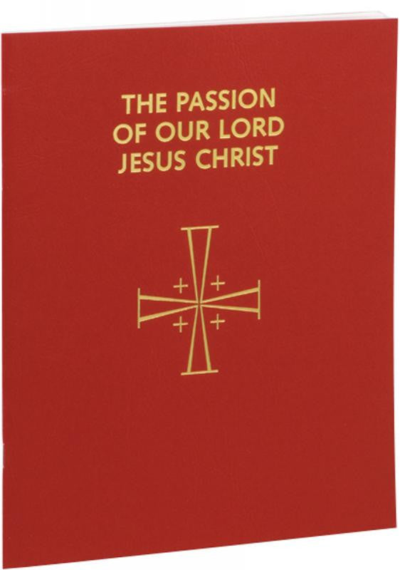 PASSION OF OUR LORD