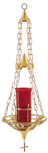 Hanging Sanctuary Lamp - K1205