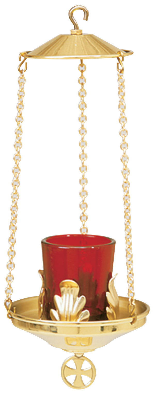 Hanging Votive Lamp -  K163