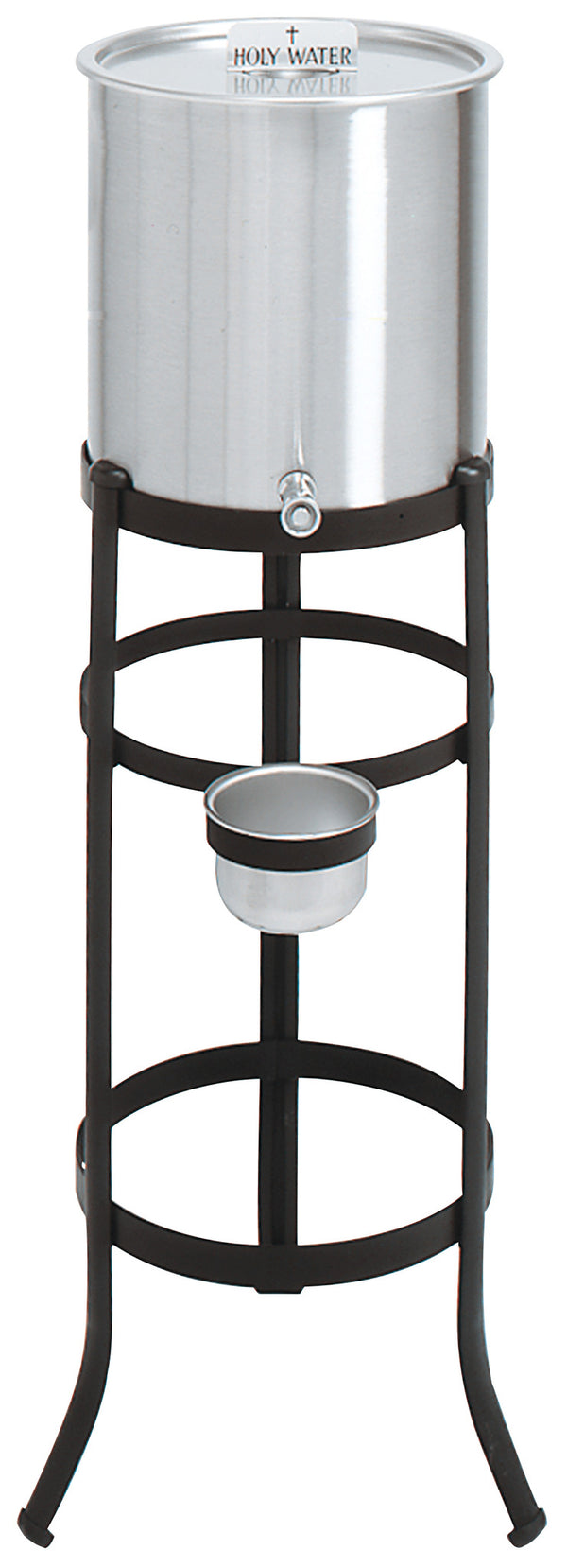 Holy Water Tank and Stand - K445