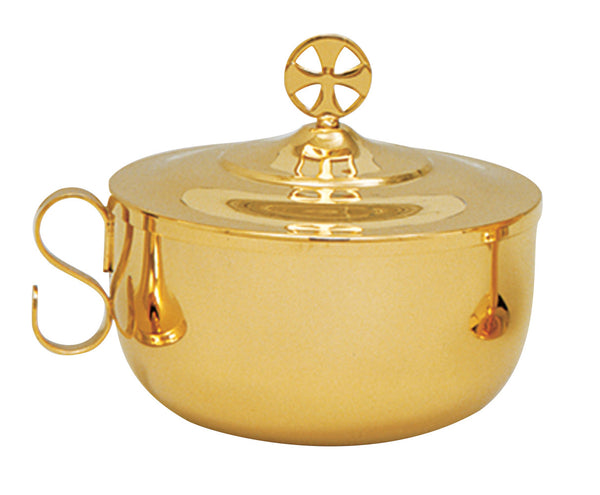 Ciborium - Gold Plated - K549