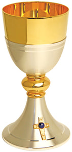 Chalice - Gold and Silver - K920