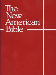 New American Bible - Student Paperback