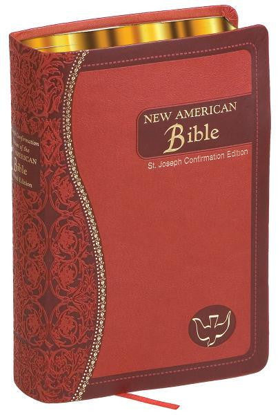 St. Joseph New American Bible - Confirmation Edition