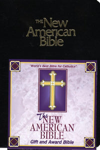 NAB GIFT & AWARD BIBLE