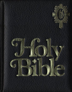 NAB CATHOLIC FAMILY BIBLE