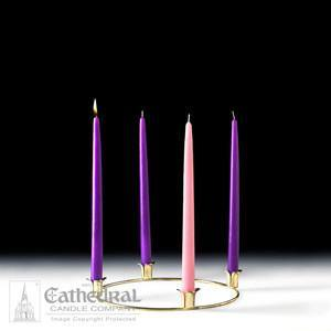 Advent Wreath - Candles Included