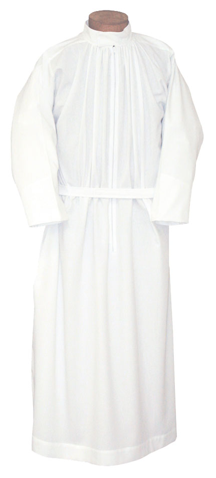 Clergy Fitted Alb - BV - 300