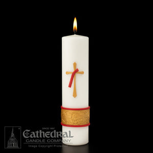 Deacon Candle