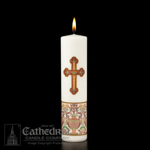 Christ Candles -