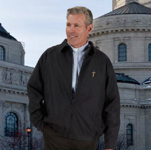 Deacon Microfiber Jacket